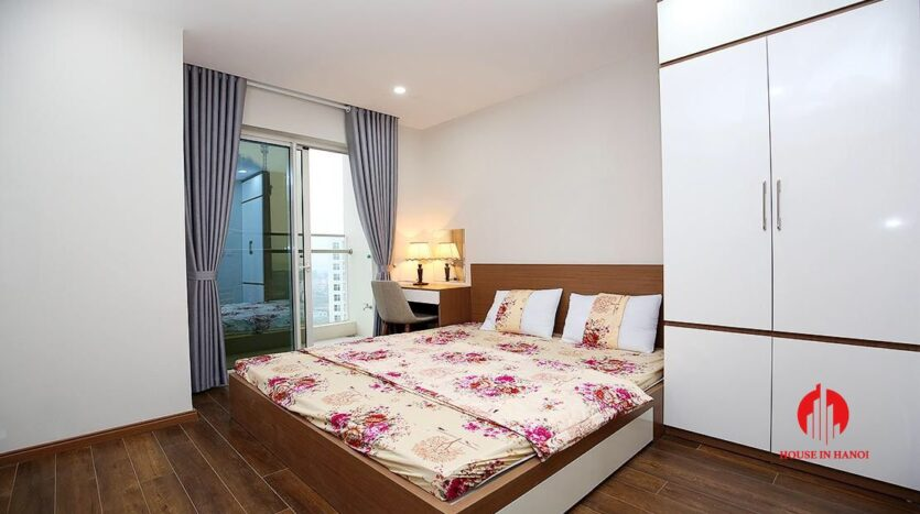 vivid 2 bedroom apartment in ciputra l3 7