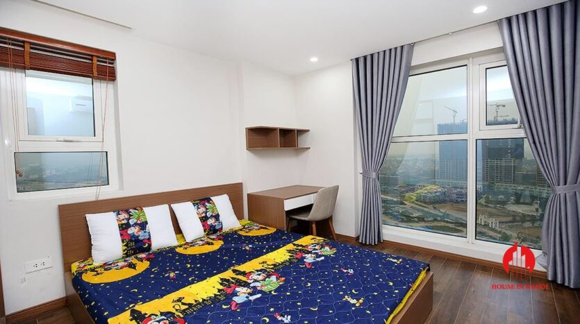 vivid 2 bedroom apartment in ciputra l3 8