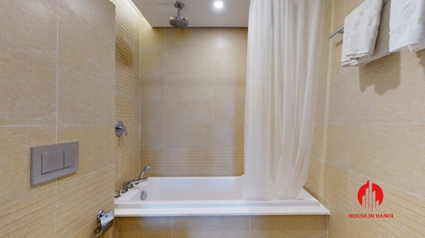 4 bedroom apartment for rent in ba dinh 11