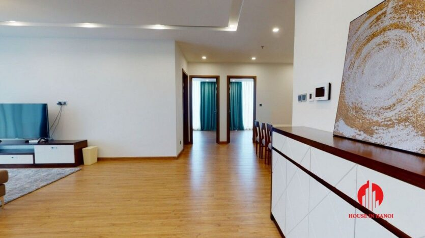 4 bedroom apartment for rent in ba dinh 4