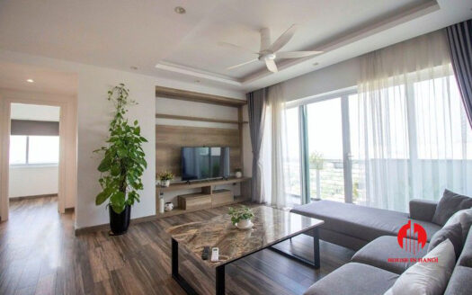 4 bedroom apartment with high quality interior in ciputra 2