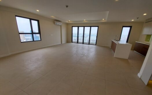 large unfurnished apartment in kosmo tay ho 2