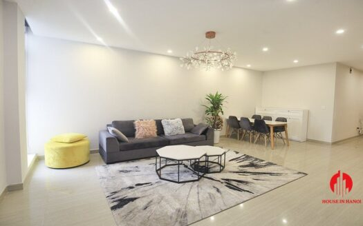modern gentle apartment in l4 ciputra 10