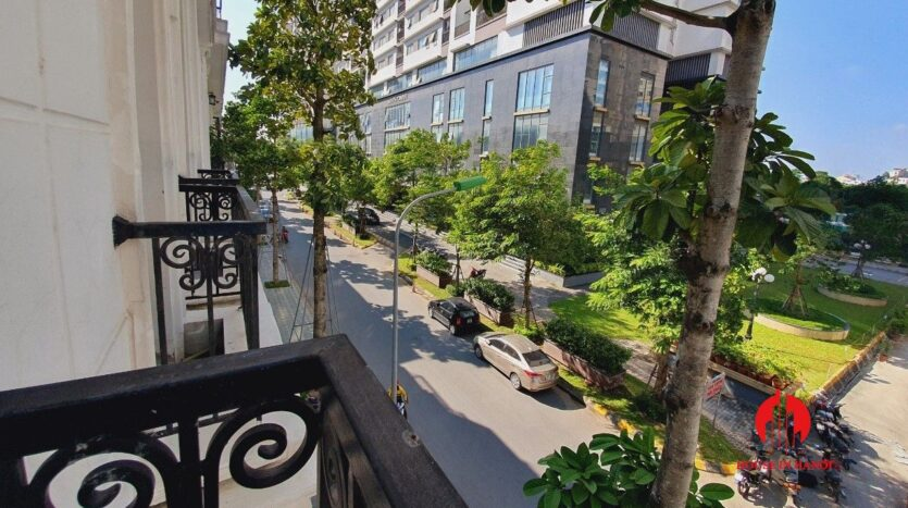 office for rent in ngoai giao doan 3