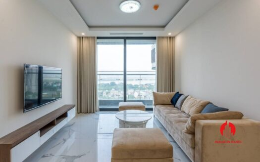 red river view apartment in sunshine city 8