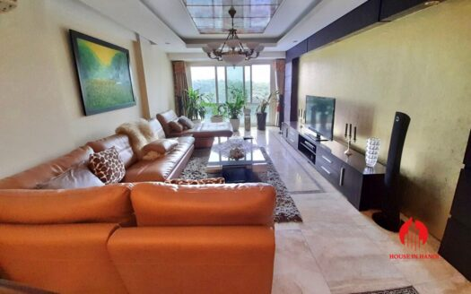 spacious cozy apartment for rent in p block ciputra 1