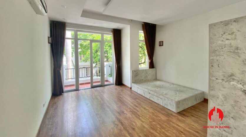 well renovated villa for rent in ciputra t block 15