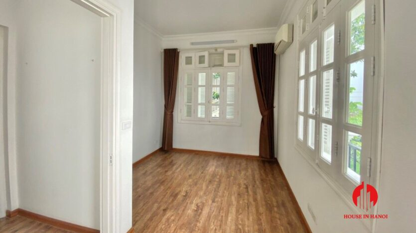 well renovated villa for rent in ciputra t block 19