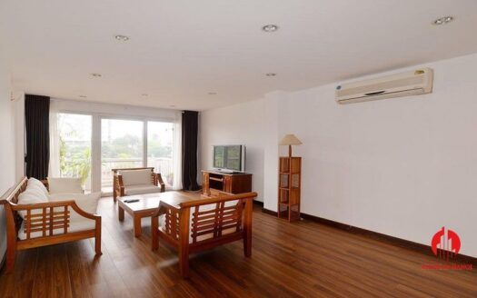 2 bedroom apartment on tran vu ba dinh 10
