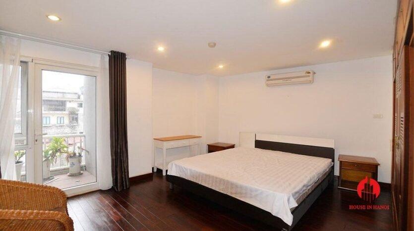 2 bedroom apartment on tran vu ba dinh 6