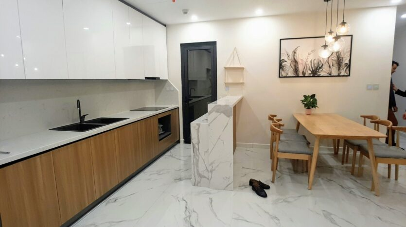 Spectacular apartment for rent in Sunshine City 14