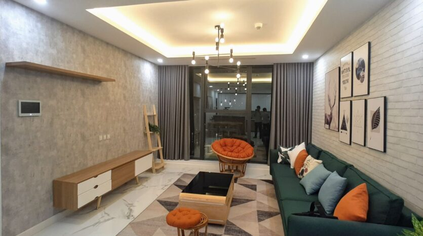 Spectacular apartment for rent in Sunshine City 4