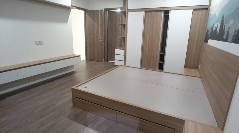 Spectacular apartment for rent in Sunshine City 5