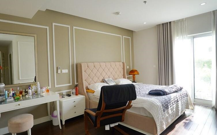 big apartment for rent in ba dinh 15