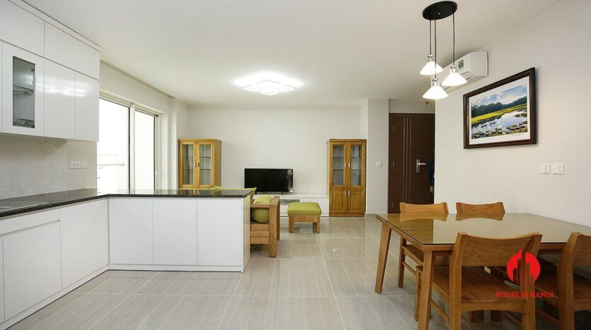 cheap 2 bedroom apartment in ciputra the link 2