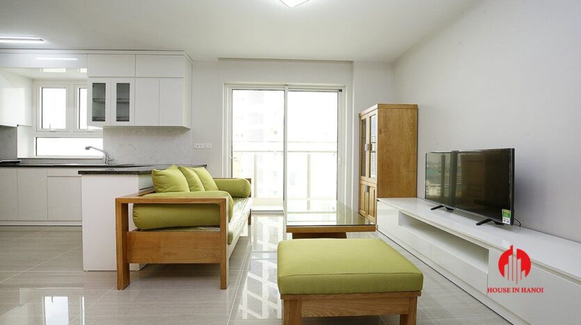 cheap 2 bedroom apartment in ciputra the link 5
