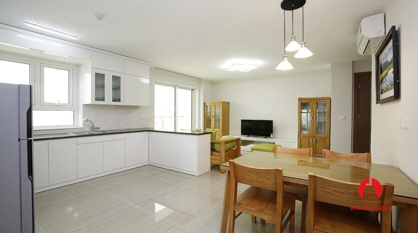 cheap 2 bedroom apartment in ciputra the link 7