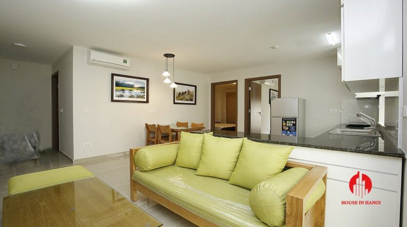 cheap 2 bedroom apartment in ciputra the link 9