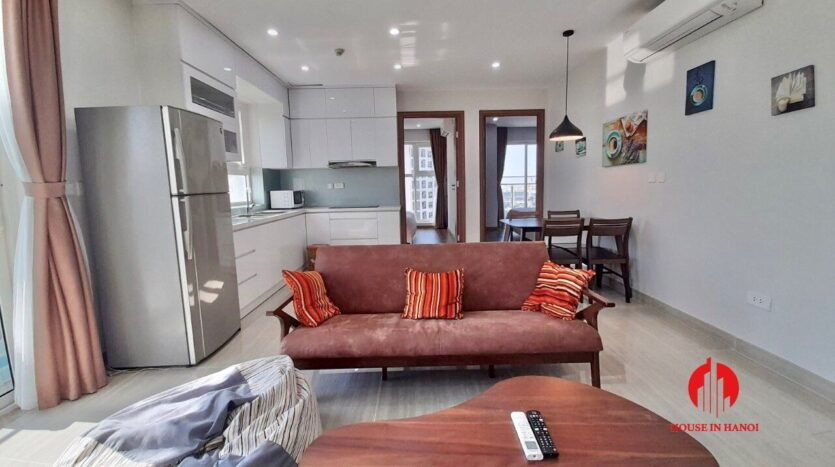 golf view 2 bedroom apartment in ciputra l5 1