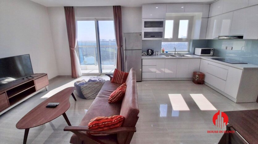 golf view 2 bedroom apartment in ciputra l5 11
