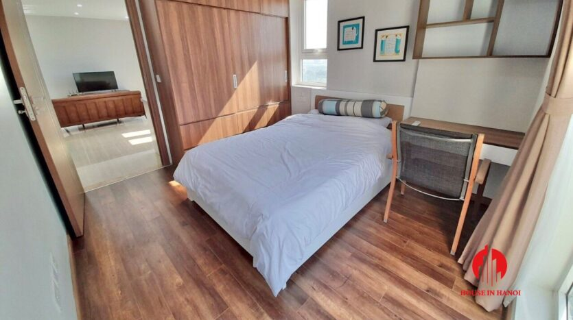 golf view 2 bedroom apartment in ciputra l5 4