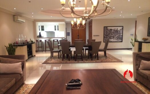 super big apartment for rent in ciputra 1