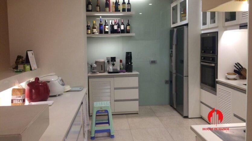 super big apartment for rent in ciputra 14