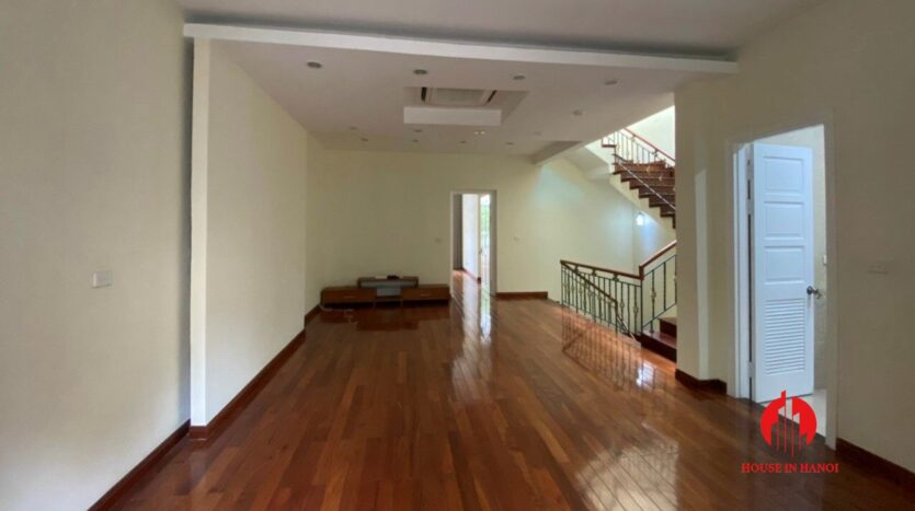 villa for rent in ciputra with good condition 3