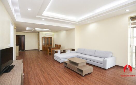 well kept apartment near unis hanoi 18