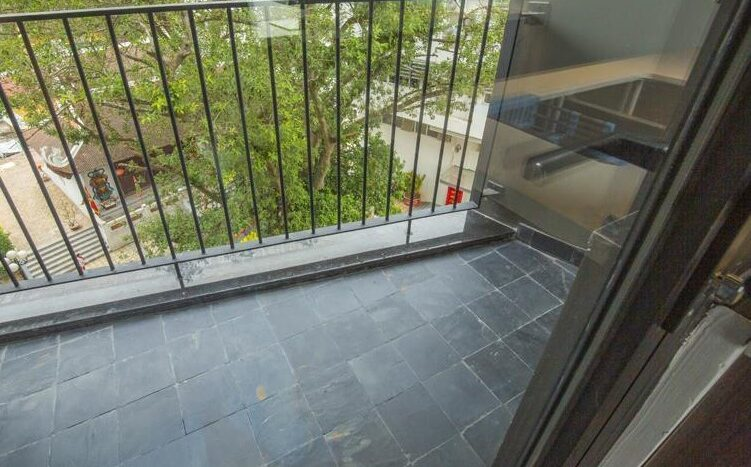 excellent lake view apartment in truc bach 24