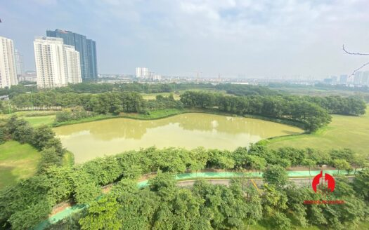 new golf view apartment in ciputra p2 1