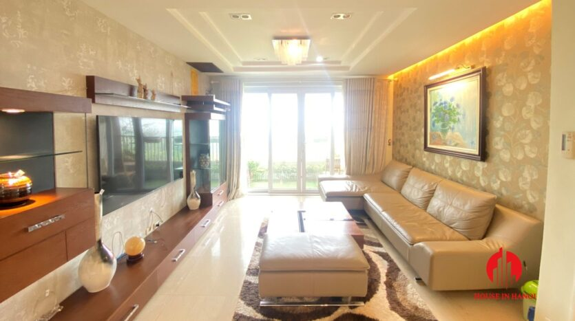 new golf view apartment in ciputra p2 10