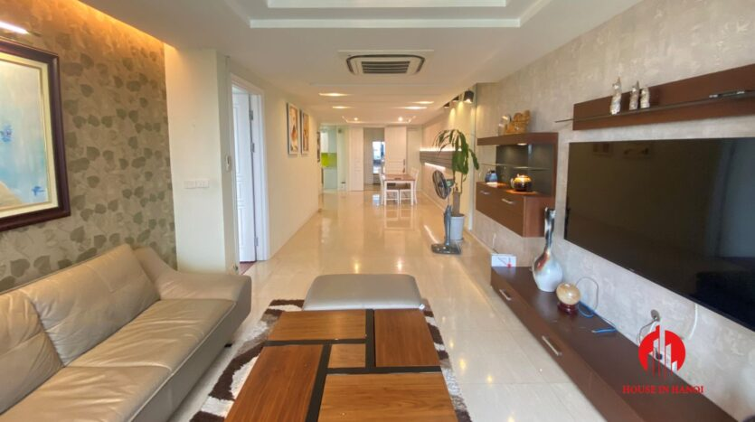 new golf view apartment in ciputra p2 12
