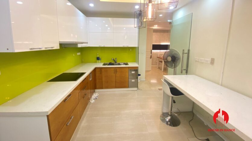 new golf view apartment in ciputra p2 15