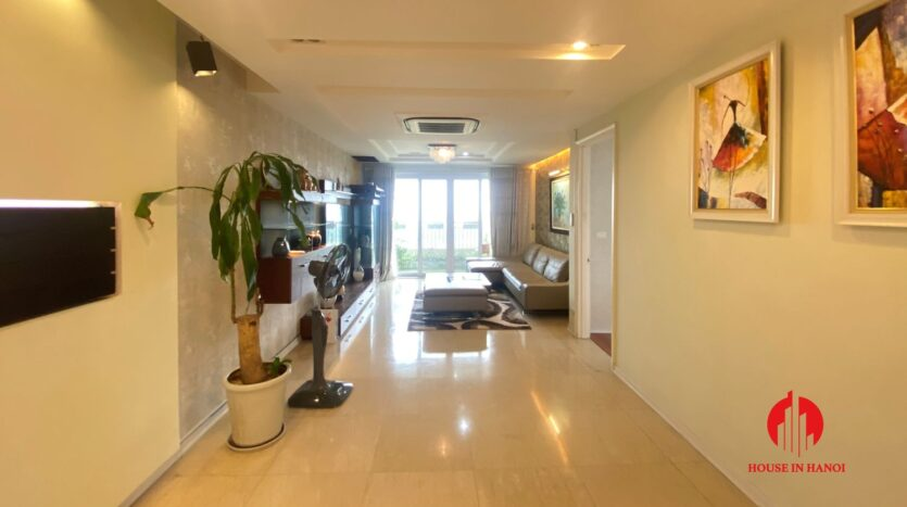 new golf view apartment in ciputra p2 17