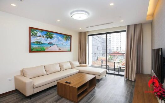 new large 1 bedroom apartment on tay ho street 11