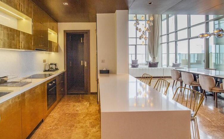penthouse for rent in quang an tay ho westlake 10