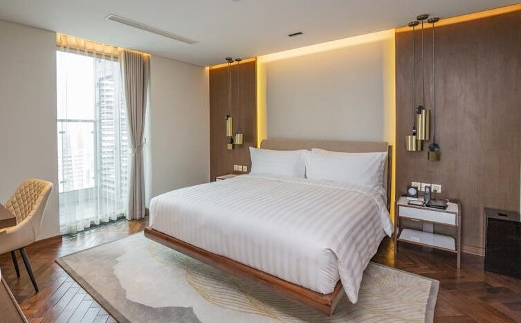 penthouse for rent in quang an tay ho westlake 11