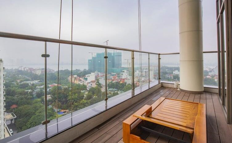 penthouse for rent in quang an tay ho westlake 15