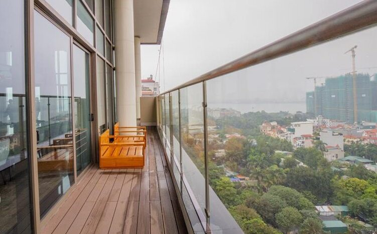penthouse for rent in quang an tay ho westlake 16