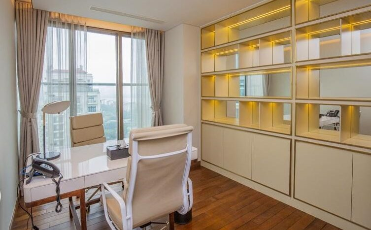 penthouse for rent in quang an tay ho westlake 18