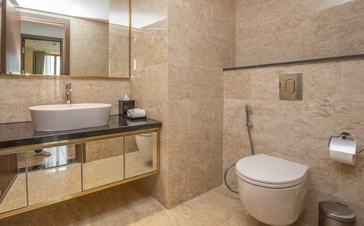 penthouse for rent in quang an tay ho westlake 19