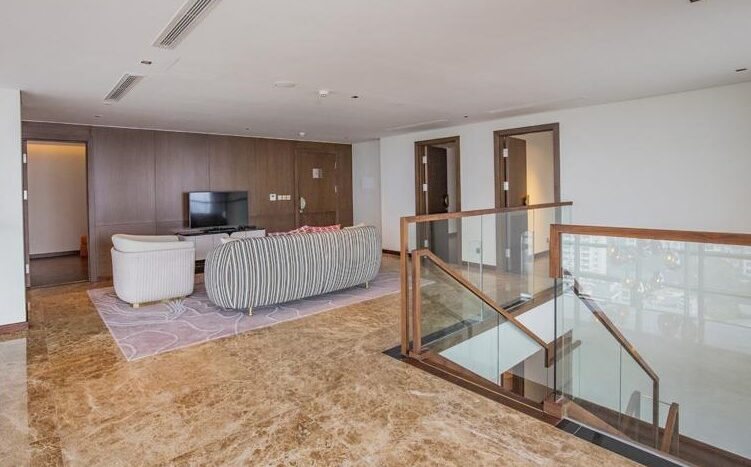 penthouse for rent in quang an tay ho westlake 21