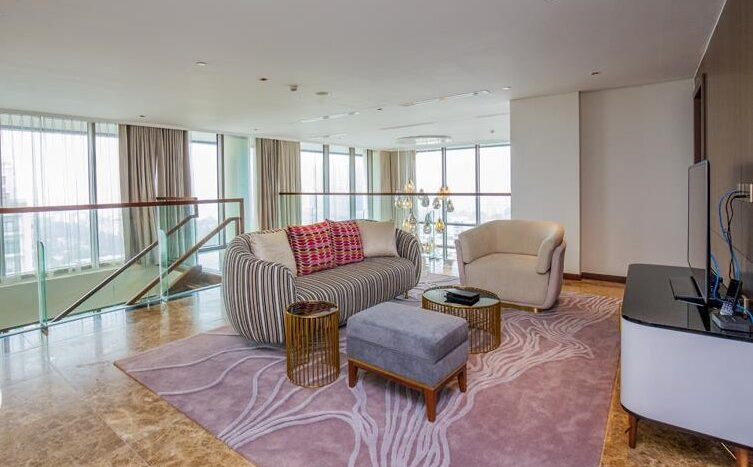 penthouse for rent in quang an tay ho westlake 22
