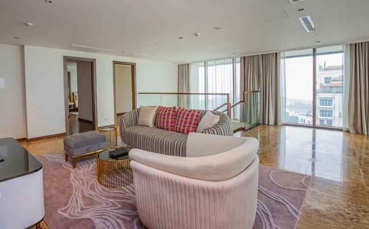 penthouse for rent in quang an tay ho westlake 23
