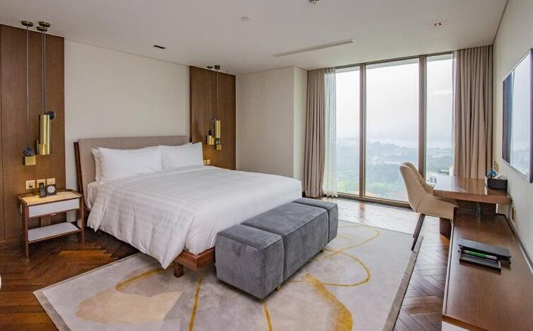 penthouse for rent in quang an tay ho westlake 24