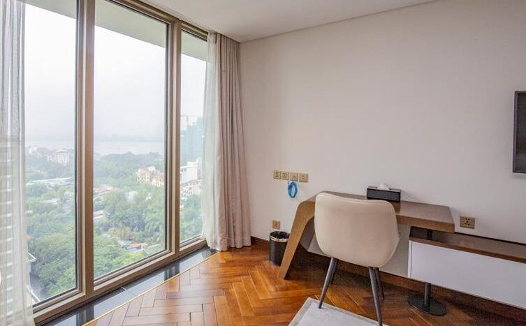 penthouse for rent in quang an tay ho westlake 26