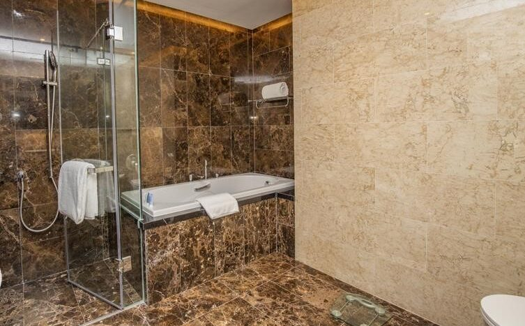 penthouse for rent in quang an tay ho westlake 29