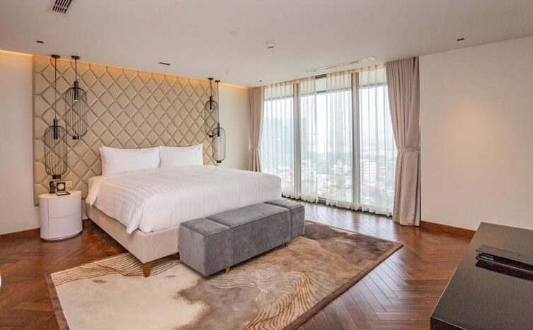 penthouse for rent in quang an tay ho westlake 33