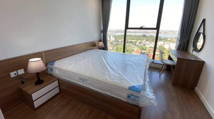 cheap lake view 2 bedroom apartment in sunshine city 4